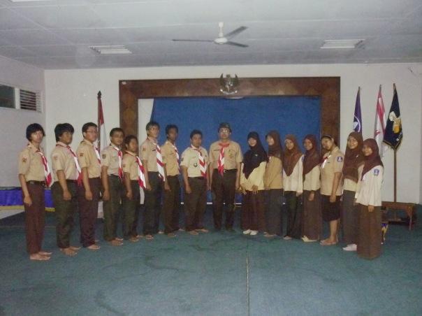 Dewan Radip 2011