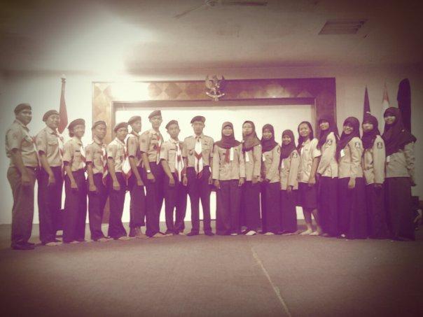 Dewan Racana Diponegoro periode 2013